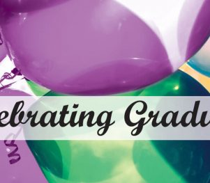 Celebrating Graduation in Lincoln, NE - Header