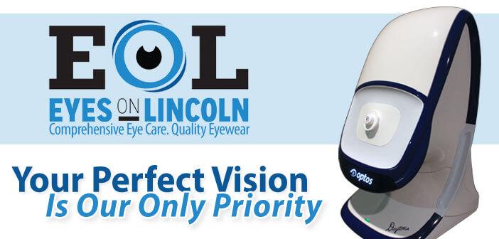 Eyes on Lincoln - Client Spotlight - Header