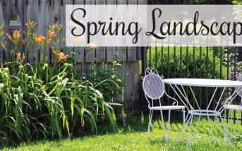 Spring Landscaping in Lincoln, NE - Header