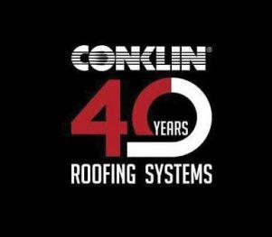 Conklin Roofing - Heartland International, Inc. - Logo