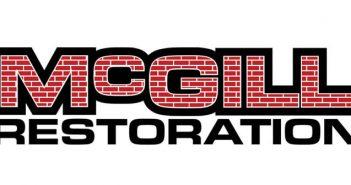 Logo - McGill Restoration