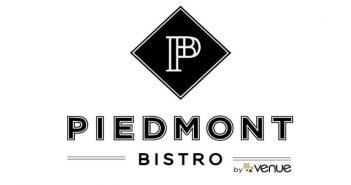 Piedmont Bistro by Venue Logo