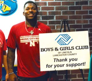 Photo-Boys & Girls Club of Lincoln/Lancaster County