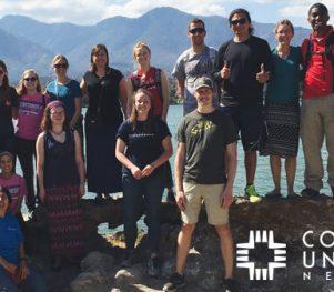 Concordia University, Nebraska Students in Guatemala