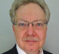 David Klitzke - Matt Talbot Kitchen & Outreach - Headshot