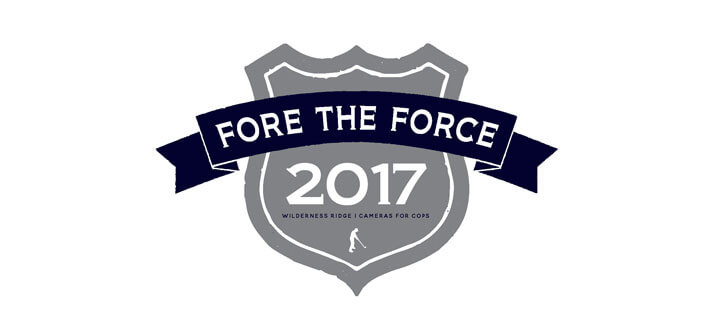 Fore the Force Wilderness Ridge Photo