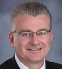 Joe Bolubasz - Midwest Bank - Headshot