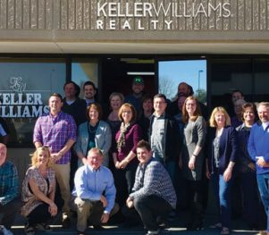 Keller Williams Realty & Real Estate Avenues: The Brokerage Merger 2017