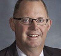 Mike Fecht - Nebraska Mortgage Association - Headshot