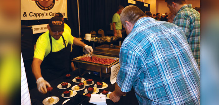 Star City BaconFest
