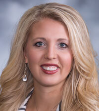 Tasha Schueth Hospice Community Care of Nebraska - Headshot