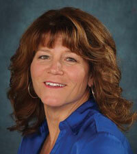 Tracy Haefele Legacy Retirement Communities - Headshot