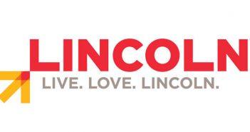 Live Love Lincoln - Logo
