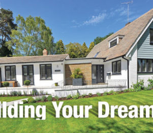 Header - Building Your Dream Home 2017