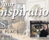 Sutter Place Interiors – Find Your Inspiration