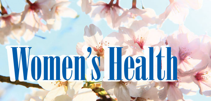 Header - Women's Health