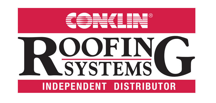 Logo - Conklin Roofing Systems - Heartland International, Inc.