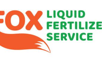 Logo - Fox Liquid Fertilizer Service