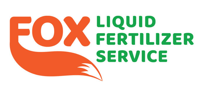 Logo - Fox Liquid Fertilizer Service