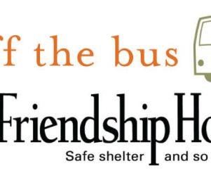 Friendship Home-Stuff the Bus-Logo