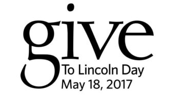 Logo - Give to Lincoln Day 2017