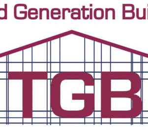 Logo - Third Generation Builder