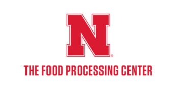 Logo - UNL Food Processing Center