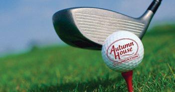 Autumn House Golf-Photo
