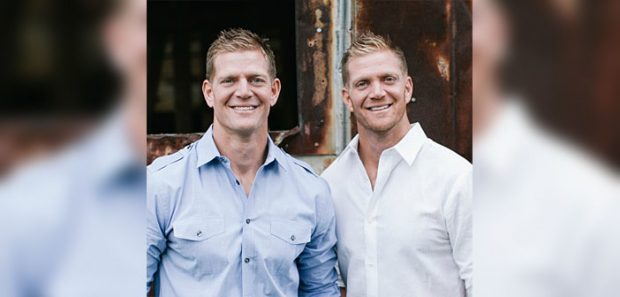 Benham Brothers-Pregnancy Center