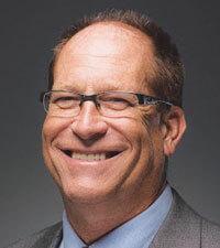 Brian McPike - Compro Insurance - Headshot