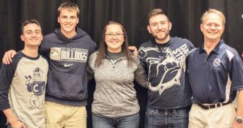 Concordia Students