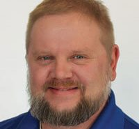 Darren Lichty Panology Tech Solutions - Headshot