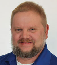 Darren Lichty Panology Tech Solutions - Headshot