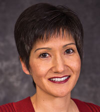Headshot - Dr. Mary Curtis Advanced Medical Imaging