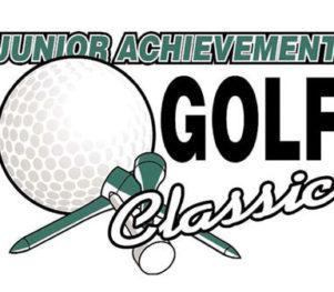 Logo - Junior Achievement Golf Classic