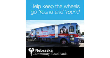 Nebraska Community Blood Bank Photo