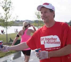 Nebraska Community Blood Bank-Volunteer Month