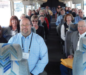 Nebraska Community Foundation - Ogallala trip