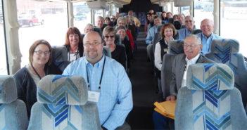 Nebraska Community Foundation - Ogallala trip