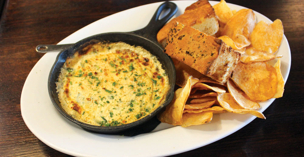 Photo - Piedmont Bistro by Venue - Spinach Gouda Dip