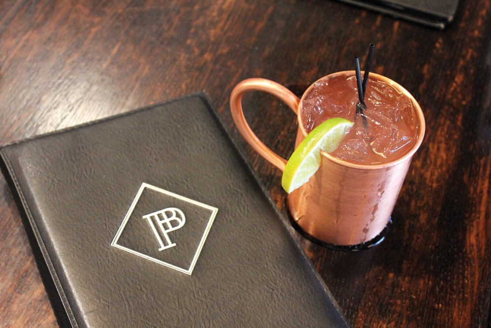 Photo - Piedmont Bistro by Venue - Moscow Mule