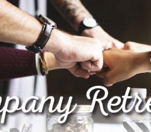 Company Retreats in Lincoln, NE 2017