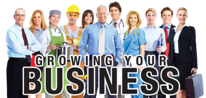 Growing Your Business in 2017 - Lincoln, NE