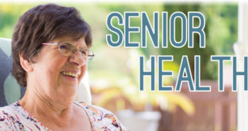 Senior Health in 2017, Lincoln NE - Header