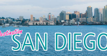 Header - Travel Series Destination San Diego 2017