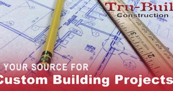 Tru-Built Construction - Client Spotlight Header