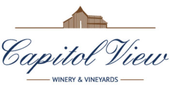 Capitol View Winery & Vineyards - Logo