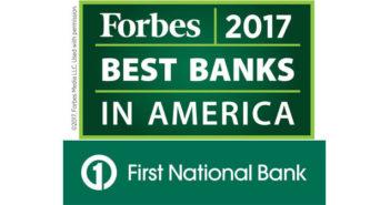 First National of Nebraska - Logo - Forbes