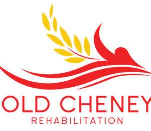 Old Cheney Rehabilitation-Logo