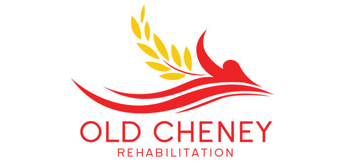Old Cheney Rehabilitation-Logo